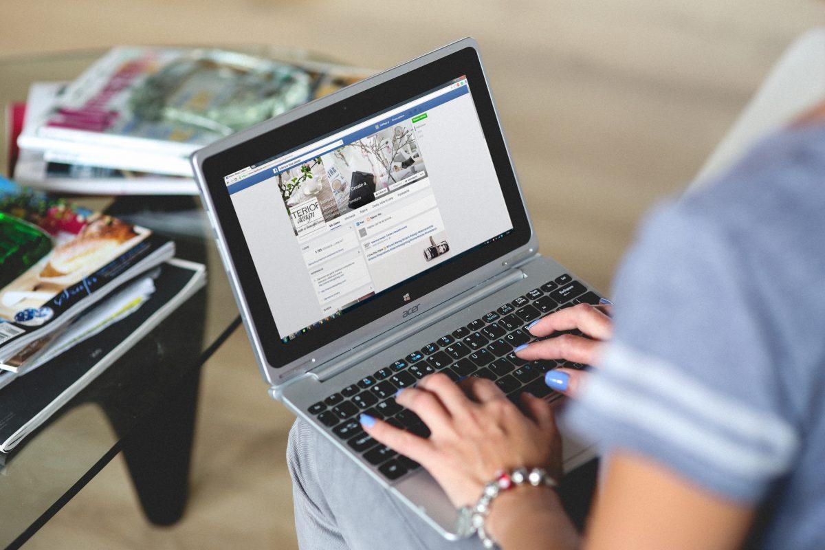 Menikmati Manfaat Facebook Pixel