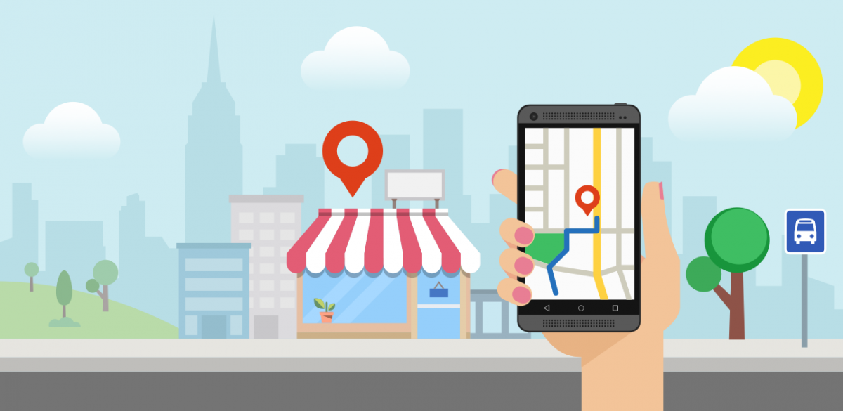 Daftar Yuk di Google My Business!